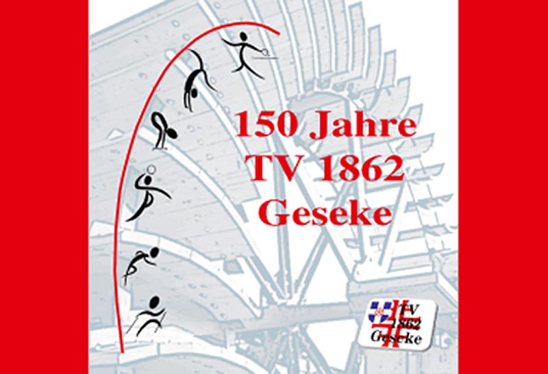 Jubiläumsbuch TV Geseke